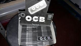 Papel OCB 47 ud.