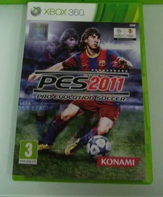 Juego Xbox 360