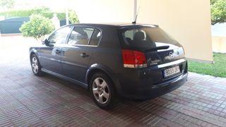 Opel Signum 2006