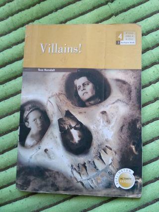 Villains ! de Sue Kendall