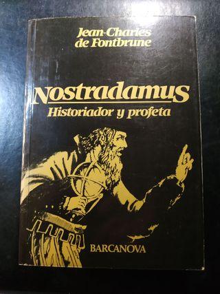 Nostradamus - Historiador y Profeta - Barcanova