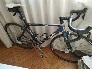 bicicleta bh global concept
