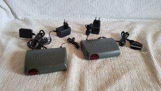 Duplicador de señal Tv