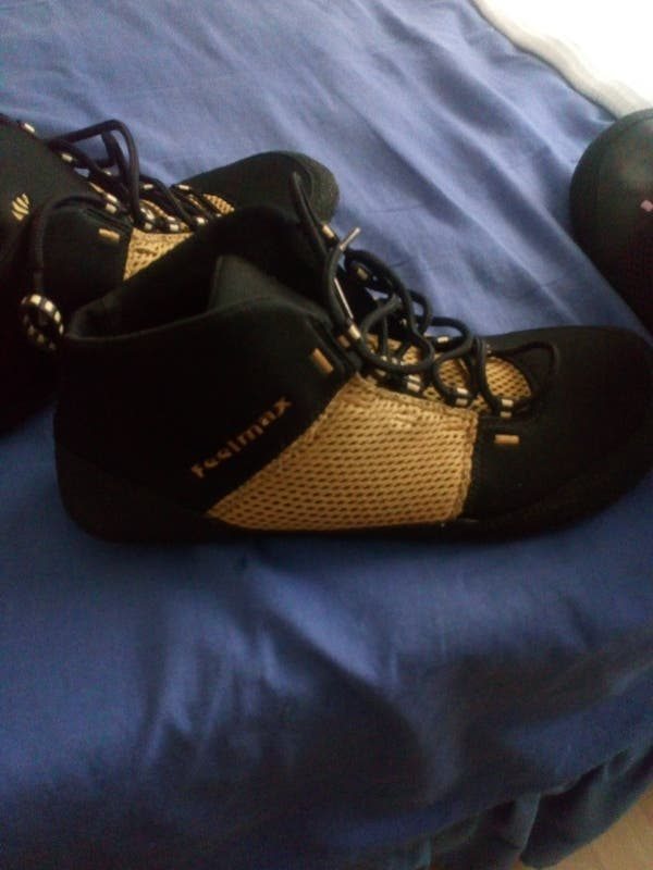 zapatillas Feelmax
