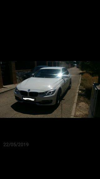 BMW Serie 3 2014