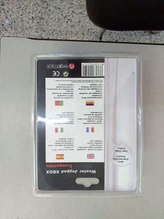 Mando Joystick Xbox Woxter
