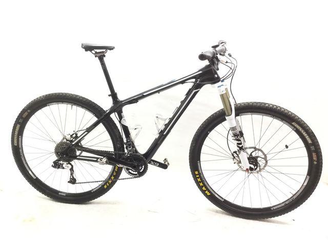 Bicicleta de montaña TREK E527852