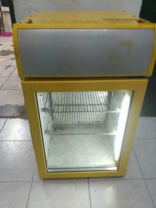 frigorífico industrial