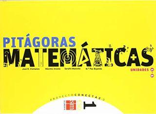 MATEMÁTICAS 1º ESO (ISBN: 9788467524994)