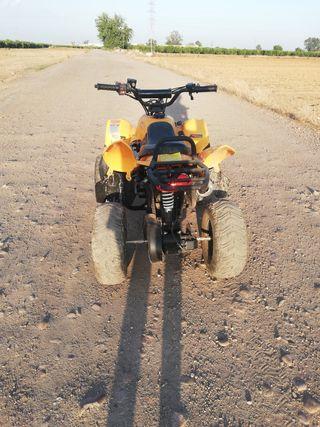 Moto 124cc *Negociable*