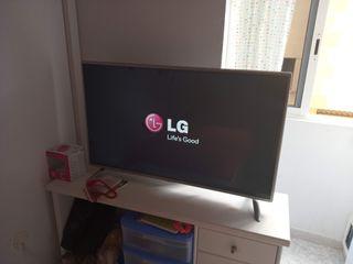 """Smart TV LG de 48"""""""