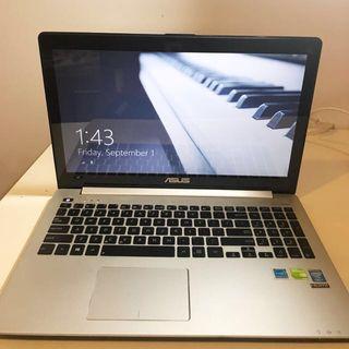 UltraBooK Táctil | Intel i5 | 8GB | 1000GB
