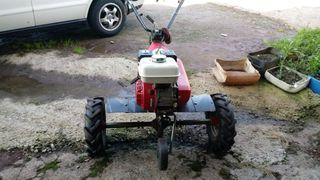 Moto azada Honda
