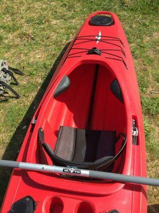 Kayak Martini point65