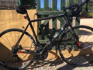 Bicicleta carretera MMR gran tour