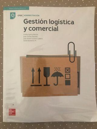 Libro de Gestión logística y comercial