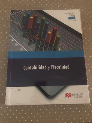 Libro de Contabilidad y Fiscalidad