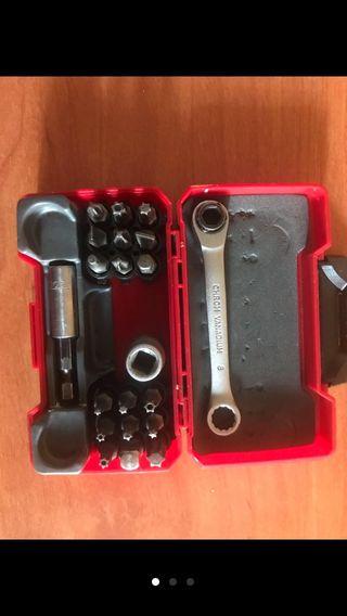 Cajita de herramientas