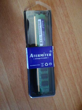 Ram DDR3 4gb 1600