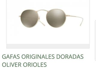 Gafas exclusivas