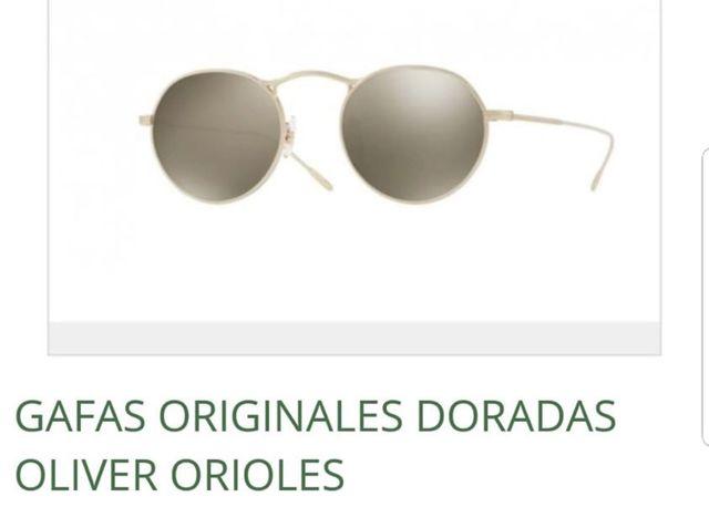 Gafas exclusivas