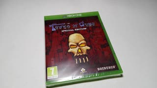 TOWER OF GUNS - SPECIAL EDITION ( XBOX ONE - ESP)