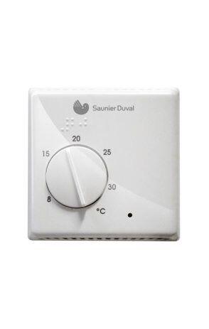 Termostato ruleta Saunier Duval SD-2000 Exabasic