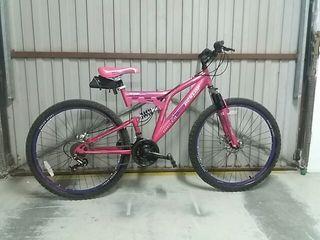 Bicicleta Dunlop
