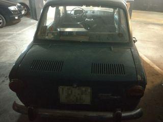 SEAT 850 1968