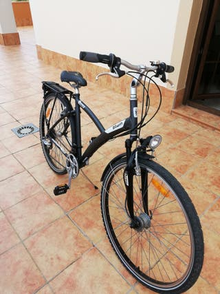 Bicicleta Decathlon 5 original
