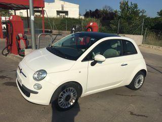 Fiat500 c 2013