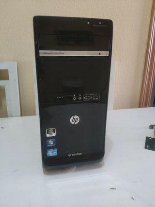 ordenador HP Pavilion i5