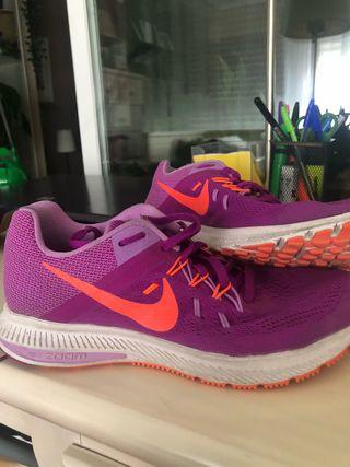Zapatillas Nike deporte mujer