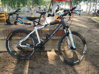 bici orbea hyaro