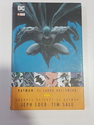 Pack Cómics Batman