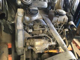 Motor Seat Ibiza II (Versión 1999)