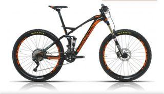 bicicleta metano 27,xr10 2019