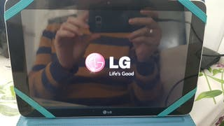 LG V700 10.1 pantalla