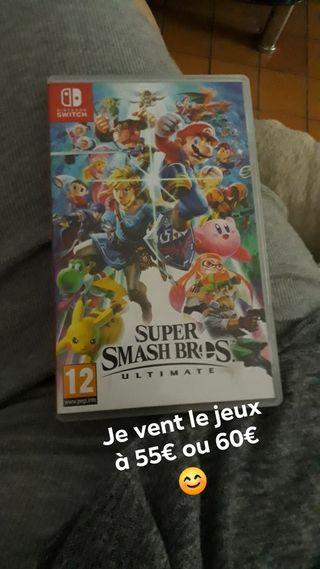 Jeux De Switch