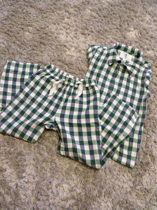 3ba4f77746 Pijama de segunda mano en la provincia de Vizcaya en WALLAPOP