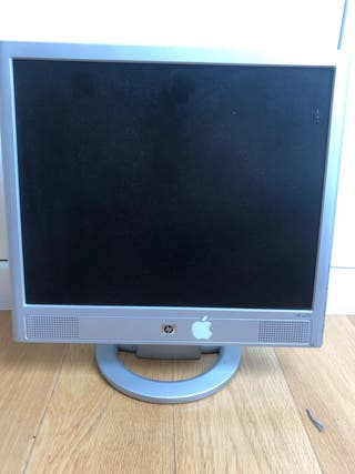 Monitor hp vs17e