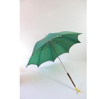 Antiguo paraguas de niño