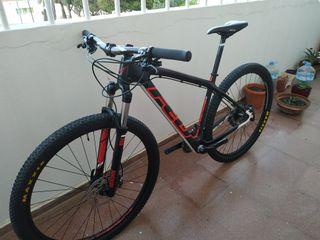 Bici Felt Nine Carbon 29'