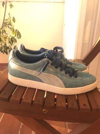 Zapatillas Puma Original talla 43