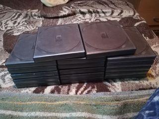 Cajas CDs