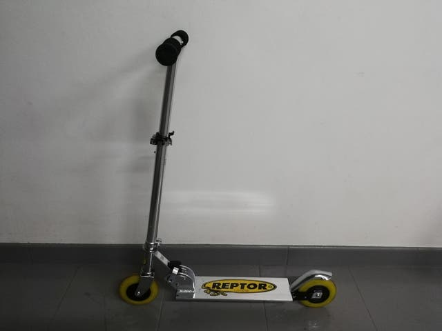 Patinete scooter