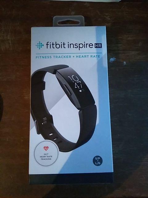 Pulsera deportiva Fitbit Inspire HR
