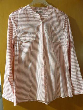camisa embarazo