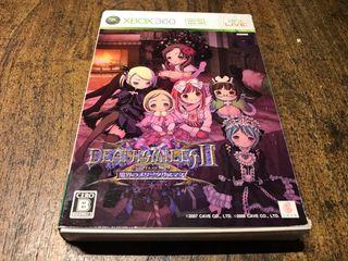 Deathsmiles II X Ed. Limitada (Xbox360, Cave)
