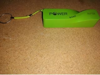 batería externa NUEVO